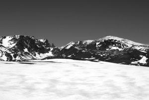 Montana Pilot peak