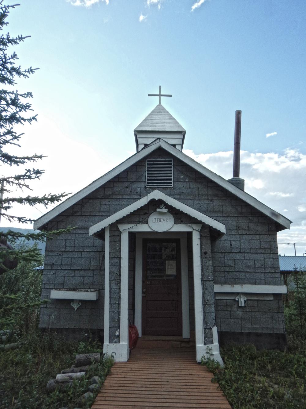 Keno, Yukon