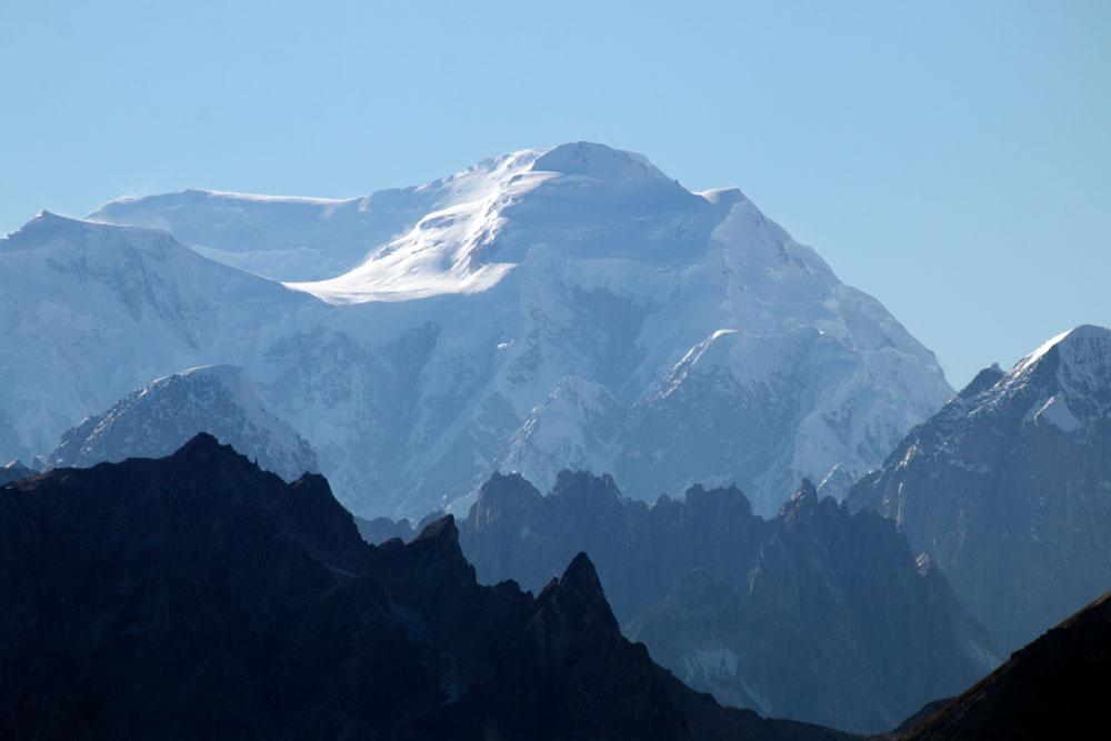 Mt. McKinley, Denali Highway