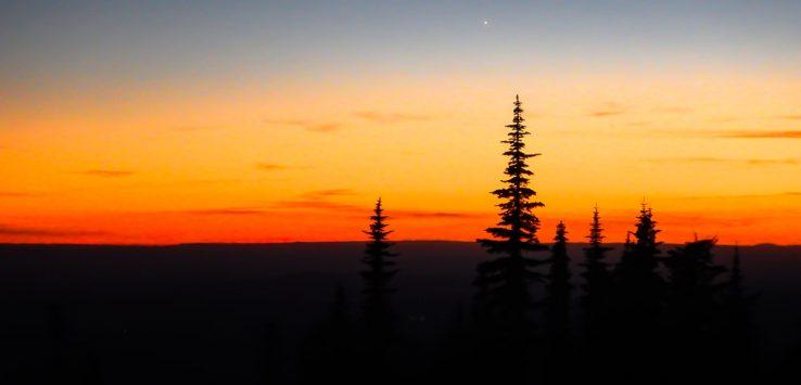 Idaho Backcountry Discovery Route