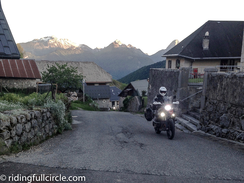 french alps riding full circle heather lea dave sears mountain